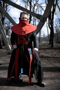 Dragon monk 1