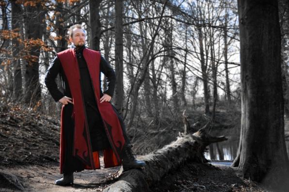 Dragon monk 2