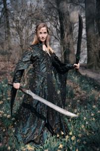Forest Queen 1